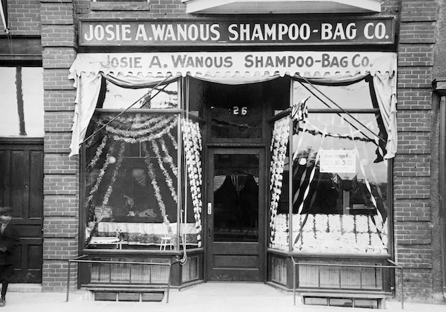 Wanous Shampoo Co.