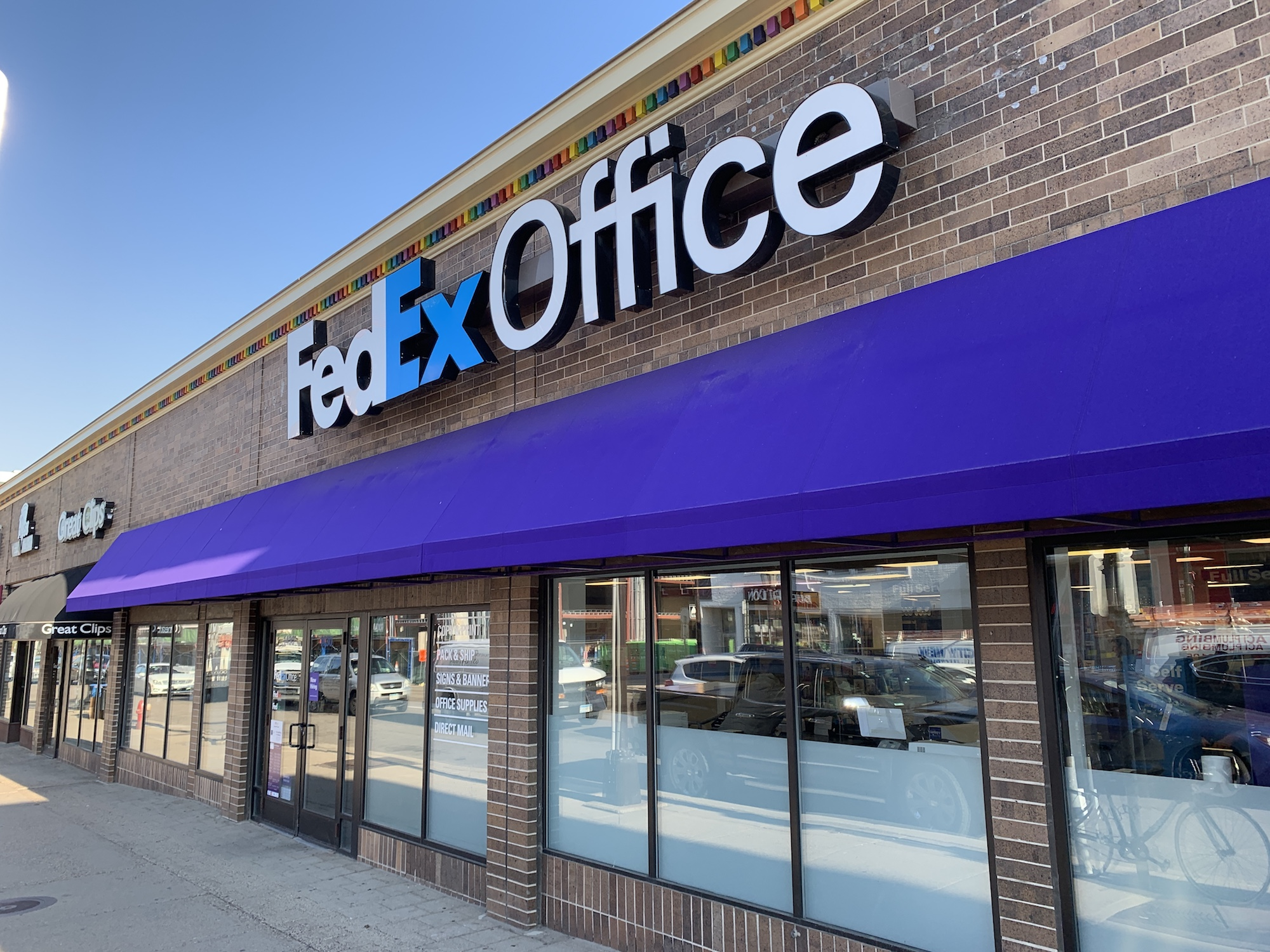 FedEx Office in Uptown reduces hours – Southwest Journal